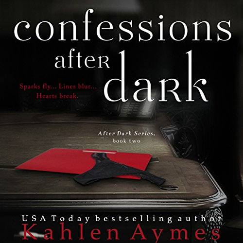 Confessions After Dark (After Dark Series, #2)                   By:                                                                                                                                 Kahlen Aymes                               Narrated by:                                                                                                                                 Jesse Briar,                                                                                        Zachary Webber,                                                                                        Punch Audio                      Length: 10 hrs and 32 mins     118 ratings     Overall 4.5