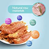 Zoom IMG-2 nobleza carne snacks pollo snack