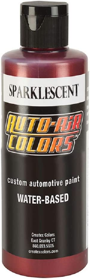 AUTO-AiR Colors SPARKLESCENT Special price for a limited time 4592 Superlatite Radberry 120ml