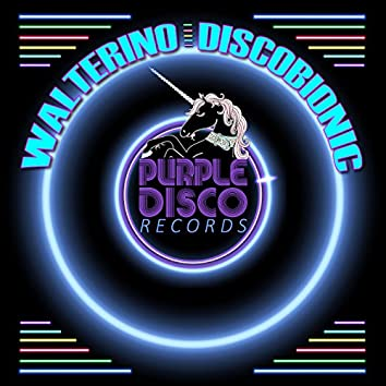DiscoBionic (Main Mix)