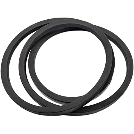 Rotary 5121 Deck Belt For AYP Craftsman Husqvarna 144200 532144200 Poulan