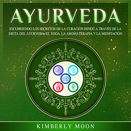 Ayurveda  By  cover art
