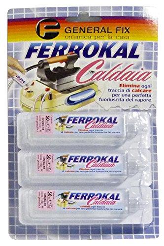 FERROKAL CALDAIA DECALCIFICANTE