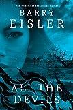 All the Devils (A Livia Lone Novel Book 3)
