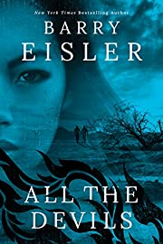 All the Devils (A Livia Lone Novel Book 3)