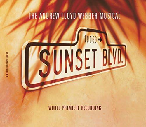 "Andrew Lloyd Webber & ""Sunset Boulevard"" Original London Cast"