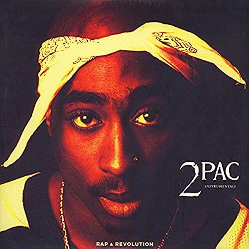 Instrumentals Rap & Revolution [Vinilo]