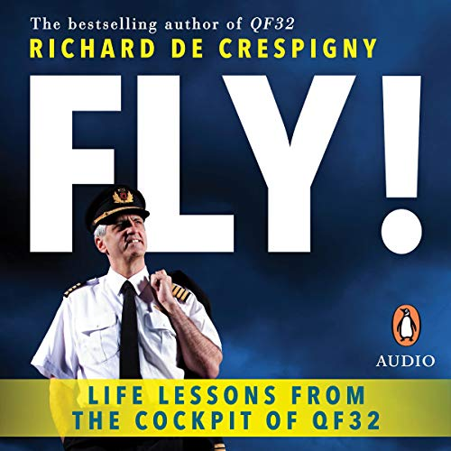 Fly! cover art