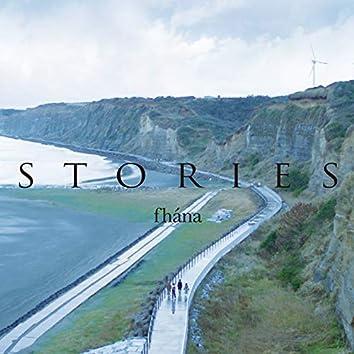 fhána 5th Anniversary BEST ALBUM: STORIES