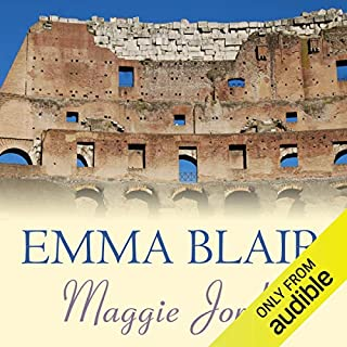 Maggie Jordan                   By:                                                                                                                                 Emma Blair                               Narrated by:                                                                                                                                 Eve Karpf                      Length: 16 hrs and 29 mins     2 ratings     Overall 5.0