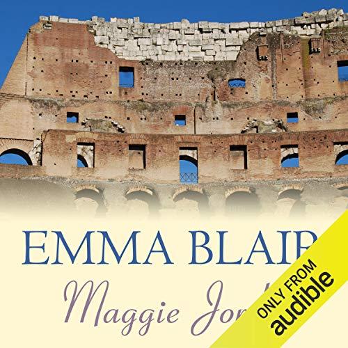 Maggie Jordan cover art