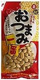 豆一番 バタピー 90g