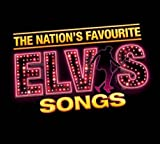 Songtexte von Elvis Presley - The Nation's Favourite Elvis Songs