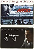 Pack Argo + J. Edgar [DVD]