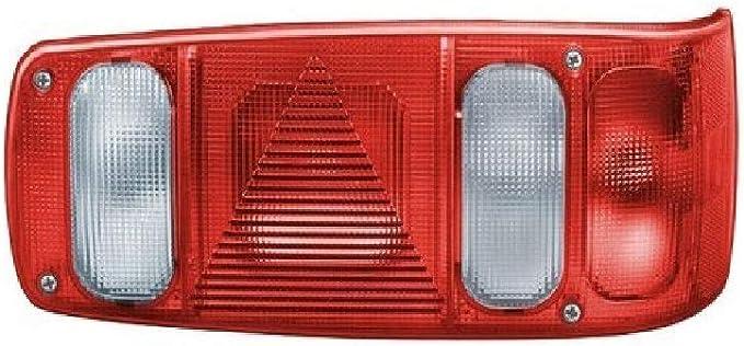 innerer Teil Gl/ühlampen-Technologie HELLA 2SA 012 249-071 Heckleuchte links
