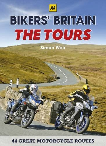Bikers' Britain - The Tours