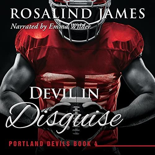Page de couverture de Devil in Disguise