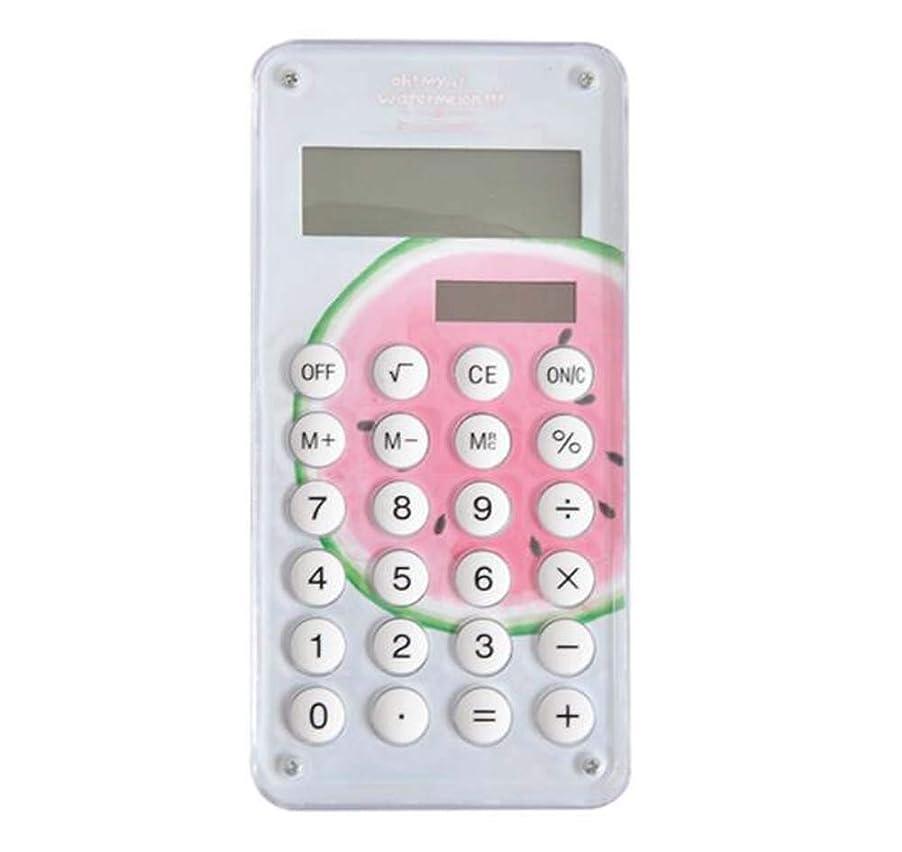 折る快い繕うファッションシンプル電卓環境に優しいソーラー電卓オフィス用品、a9