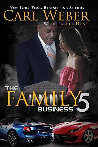 5: A Family Business Novel