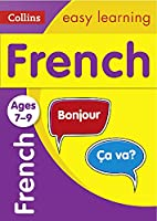 French: Ages 7-9 (Collins Easy Learning)