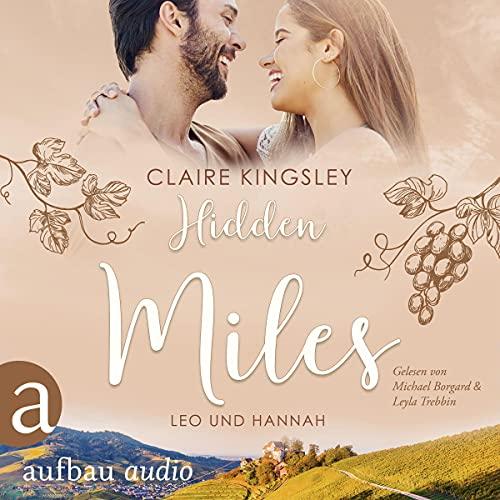 Hidden Miles - Leo und Hannah Titelbild