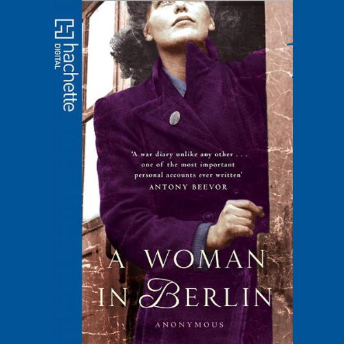 A Woman in Berlin cover art