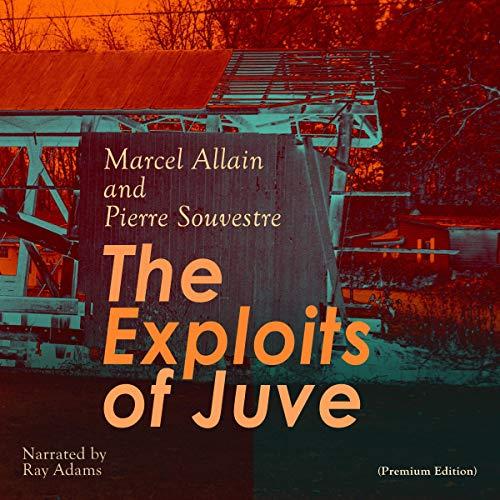 The Exploits of Juve Titelbild