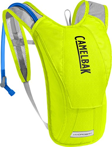 CamelBak 1122301900 Mochila de hidratación, Unisex Adulto, Verde, No No aplicable