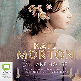 The Lake House cover art