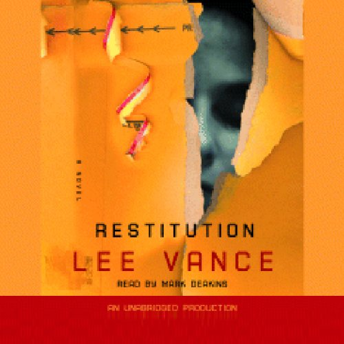 Restitution cover art