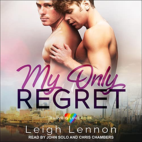 My Only Regret cover art