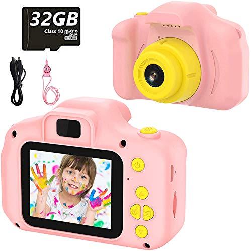VATENIC Kids Camera Toy Toddler Digital Camera Digital Camera for Children...