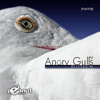 Angry Gulls Ep