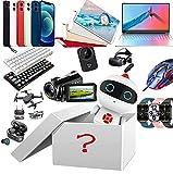 WETERS Mystery Lucky Boxes Varios Productos Electrónicos, Caja...