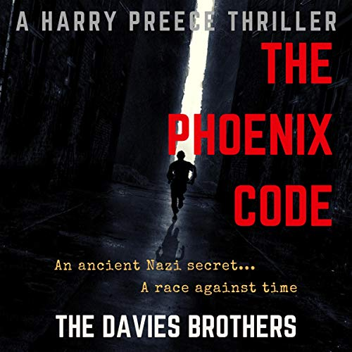 The Phoenix Code cover art