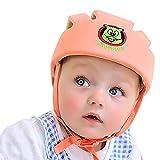 ABUSA niños casco de seguridad de sillita para...