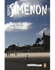 Maigret and the Old Lady: Inspector Maigret #33