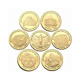 Monedas para los coleccionistas Prophila Collection Macao 100 Gramos Monedas por Peso