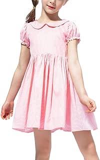 girls babydoll dress