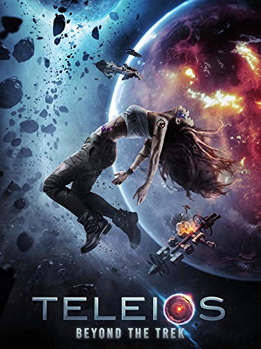 Teleios - Beyond the Trek