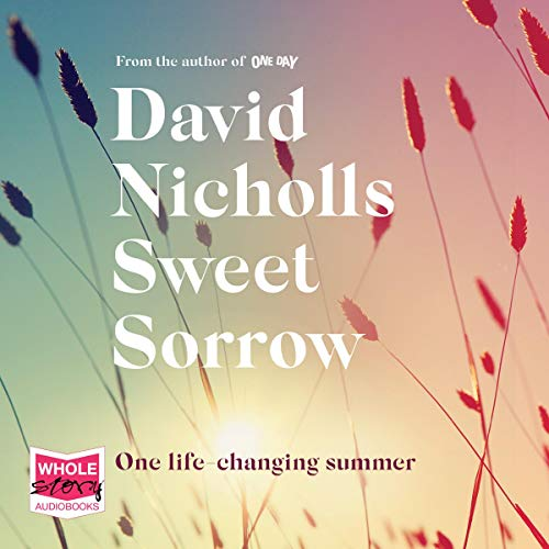 Sweet Sorrow cover art