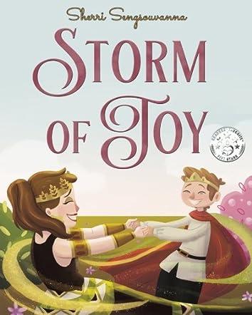 Storm of Joy
