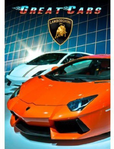 Great Cars - Lamborghini