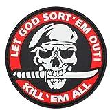 let god sort'em...image