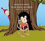 Doña Ratona y el duende bromista.