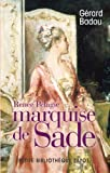 Renée Pélagie, marquise de Sade