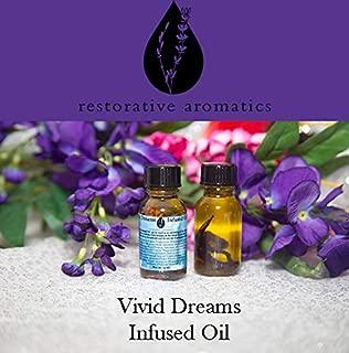 Vivid Dreams Infused Oil