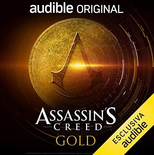 Assassin's Creed - Gold. Serie completa copertina
