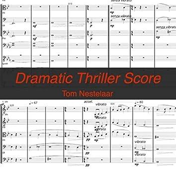 Dramatic Thriller Score