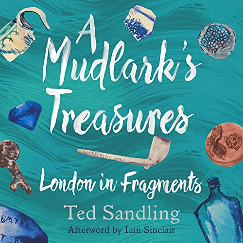 A Mudlark's Treasures Titelbild